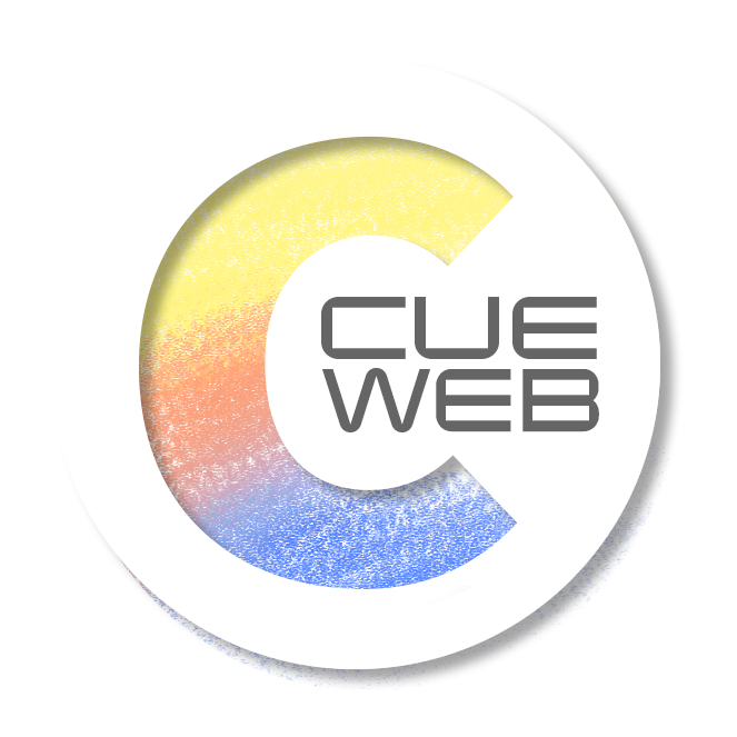 Logo cueweb.nl